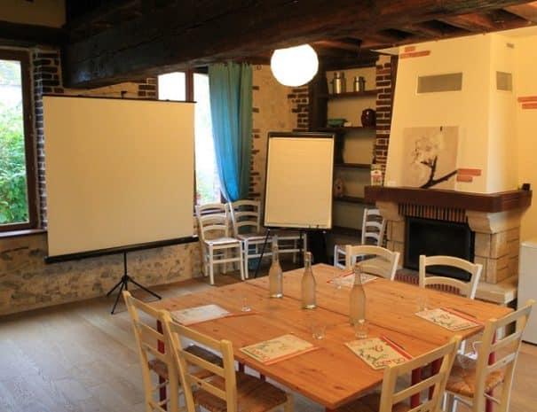Location salle de réunion équipée près de Paris Ile de France