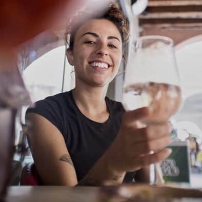 Teambuilding atelier de dégustation du vin