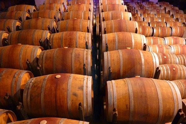 Activité autour du vin pour séminaire d'entreprises