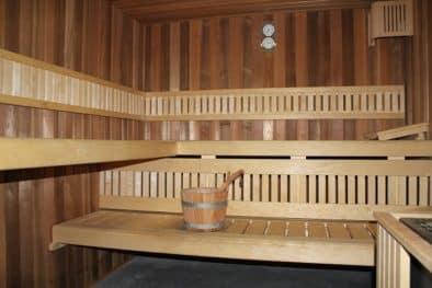 Lieu de séminaire avec spa et sauna