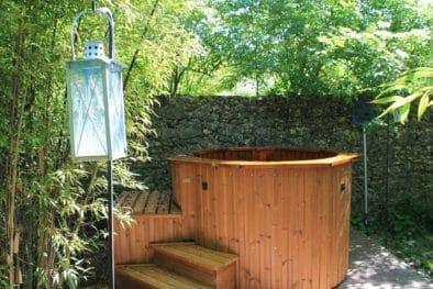 Lieu de séminaire avec spa et sauna, pause bien-être en entreprise, zéro stress