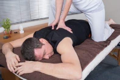 Lieu de séminaire avec spa et massage