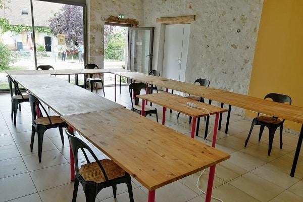 Location de salle de réunion proche Paris Ile de France