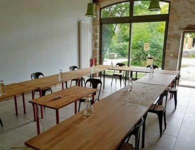 Location de salle de réunion dans le Loiret
