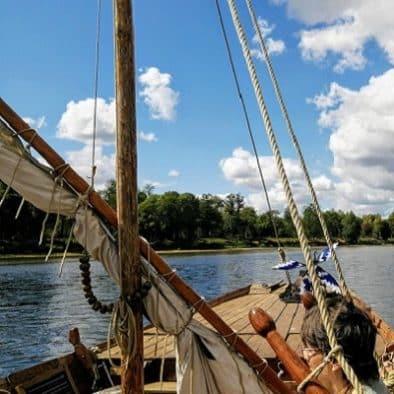 bateau Loire